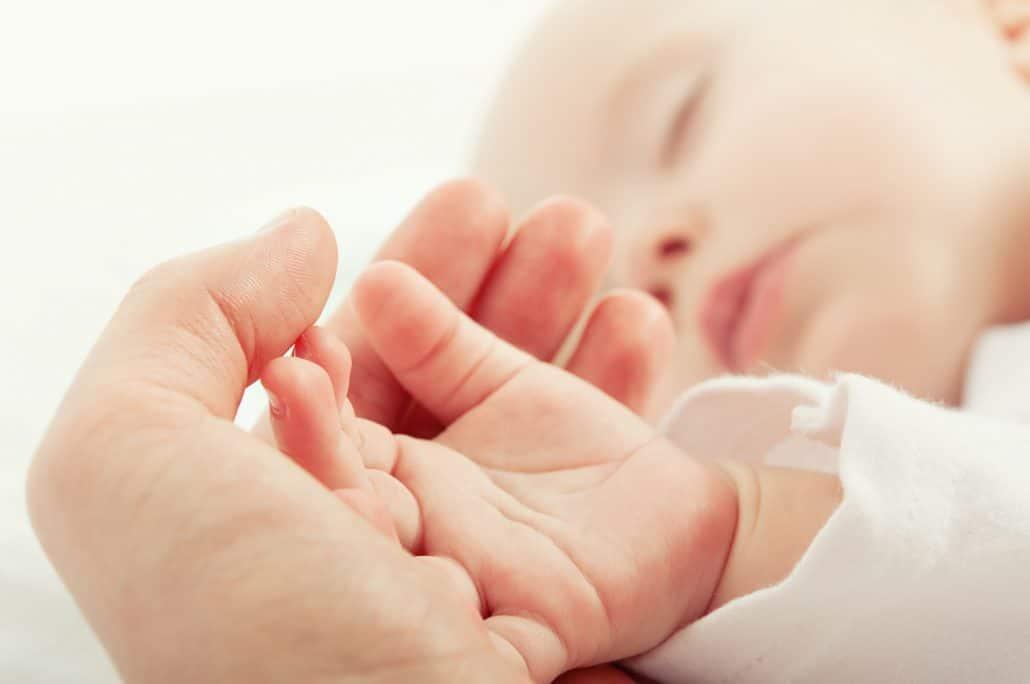 Risiko Zahnfleischentzündung - Prophylaxe zum Schutz des Kindes