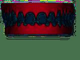 Tiefbiss berichtigen mit fast unsichtbaren Zahnschienen