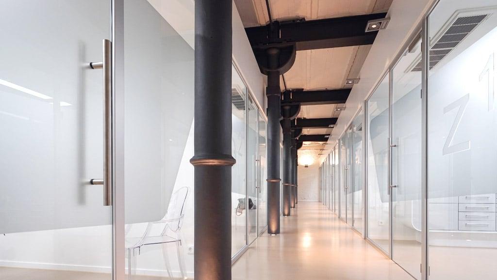 topDentis Cologne Behandlungsbereich